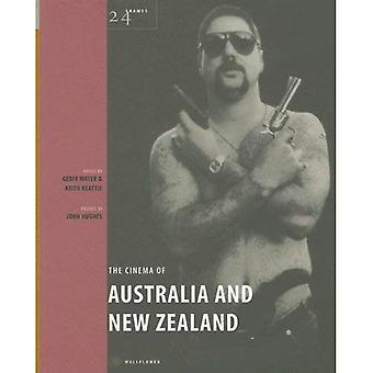 El cine de Australia y Nueva Zelanda (24 capítulos)