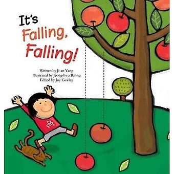 It's Falling, Falling!: Gravity (Science Storybooks)
