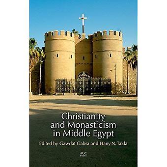 Cristianesimo e il monachesimo in Medio Egitto