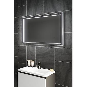 Forma baño espejo con sensor de infrarrojos y Demister pad k448