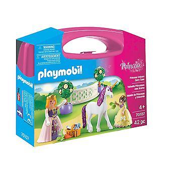 Playmobil 70107 Princess Collectable Unicorn bæreveske