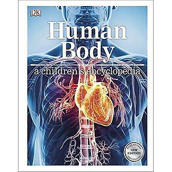 Encyclopédie du corps humain A l'enfance