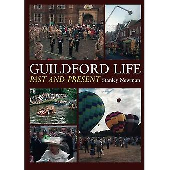 Guildford Life: Past and Present
