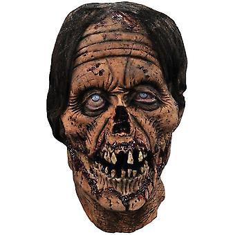 Sir Ghastly Latex Mask For Halloween