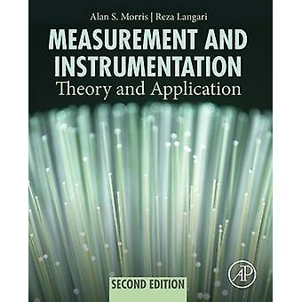 Måling og Instrumentation af Morris & Alan S