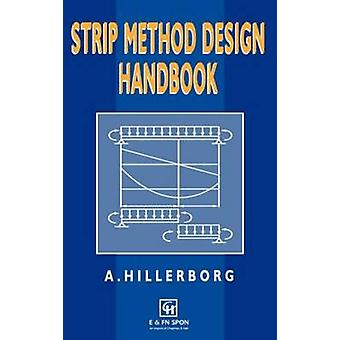 Strip Method Design Handbook by Spon