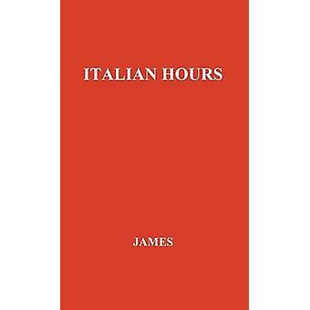 ساعات إيطالية. قبل جيمس آند هنري آند الابن.