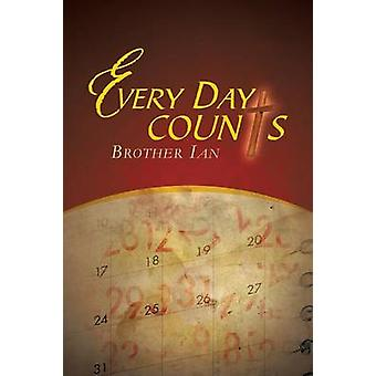Every Day Counts 366 Devotionals by Ian & Brother