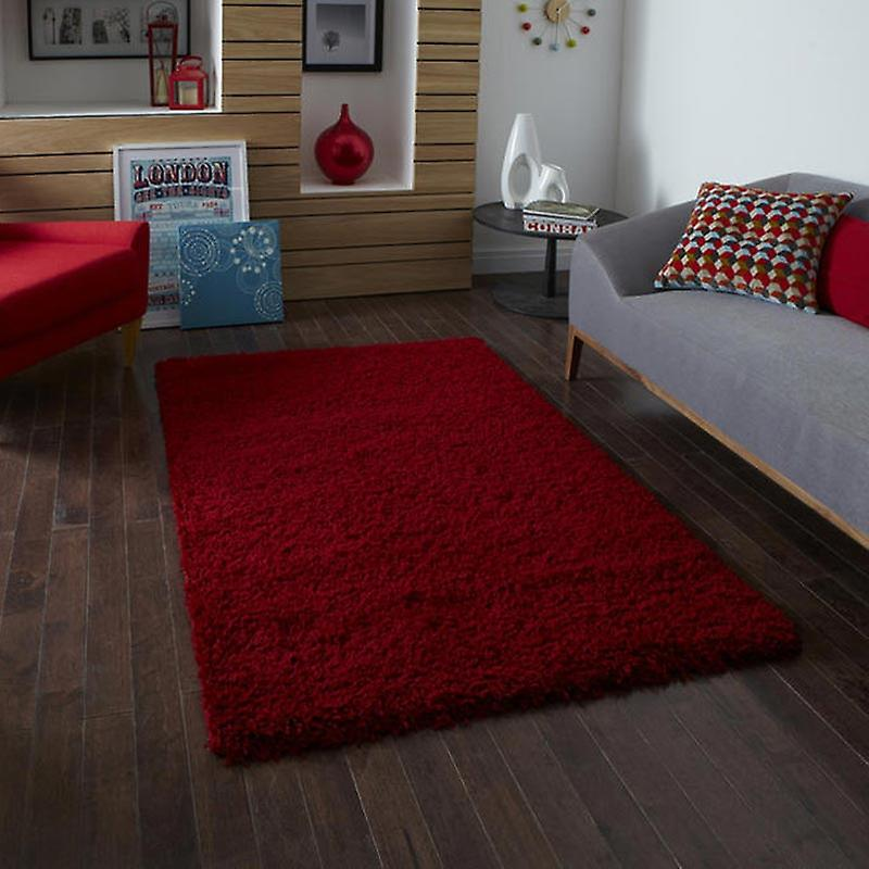 Rugs - Vista - 2236 Red