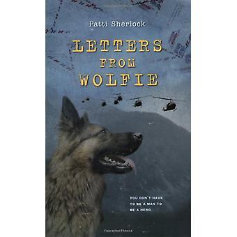 Letters from Wolfie by Patti Sherlock - 9780142403587 Book