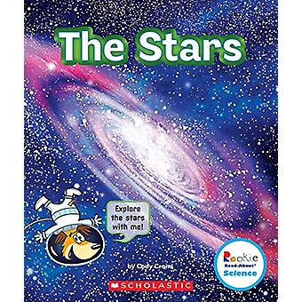 The Stars by Cody Crane - 9780531229811 Book
