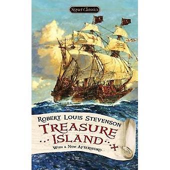 Treasure Island by Robert Louis Stevenson - Patrick Scott - 978110199