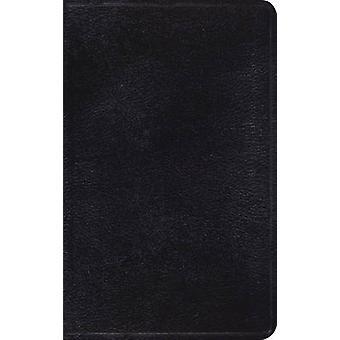 ESV Thinline Bible - 9781581345032 Book