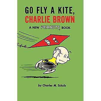 Gå flyve en kite-Charlie Brown-9781782761631 bog