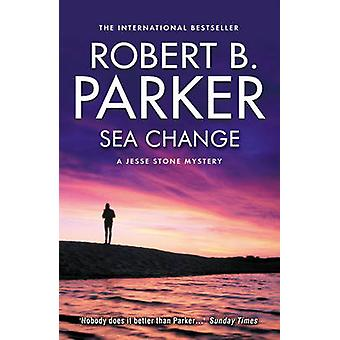 Sea Change by Robert B. Parker - 9781843444343 Book