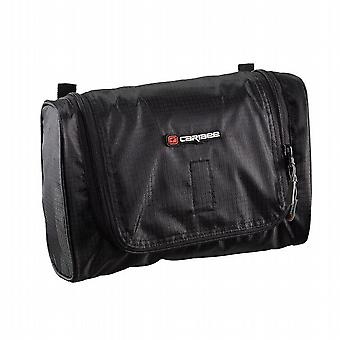 Caribee Zen Toiletry Bag - schwarz