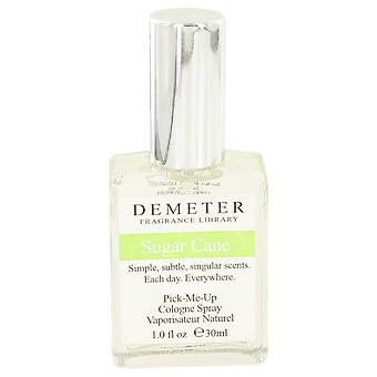 Déméter La canne à sucre Cologne Spray By Demeter 30 ml