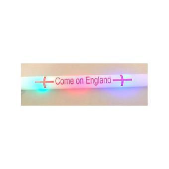 Blinkende Schaumstoff kleben - kommen auf England