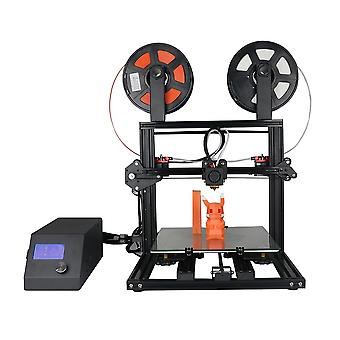 Jh-30 dual-color 3d printer 300*300*180mm printing size