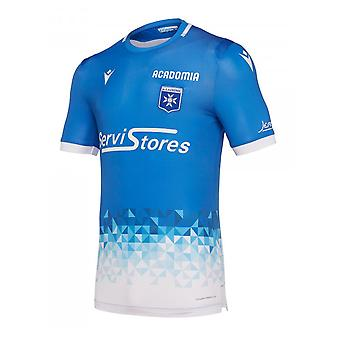 2019-2020 Auxerre Authentic Away Shirt