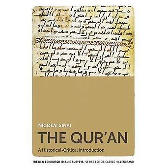 Le Coran;an: Une introduction historico-critique