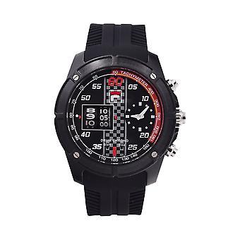 Fila Herren Uhr Armbanduhr DRUM ROLLER 38-845-001 Silikon