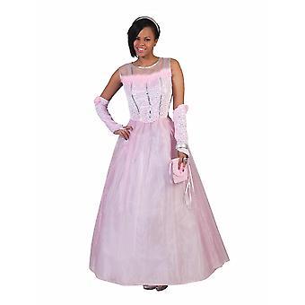 Princess Costume Ladies Fairytale Dress Adult Carnival Women's Costume Lady Princess