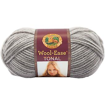 Wool-Ease Tonal Yarn-Grey Marble 635-154