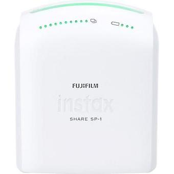 Instant photoprinter Fujifilm Share-SP2 EXD Silver Wi-Fi