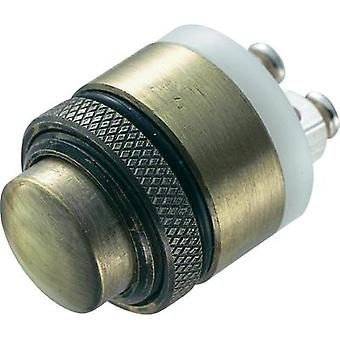 Tamper-proof pushbutton 48 Vdc 2 A 1 x Off/(On) GQ-16B-M IP65 momentary 1 pc(s)