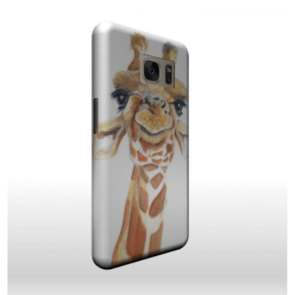 Kap-Giraffe zum Galaxy S7 Rand