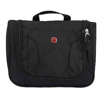 WENGER bag bag make-up bag to hang black 2768