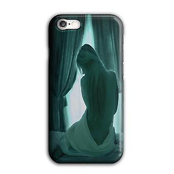 Mädchen Mystic coole Mode iPhone Case 5/5 s 6/6 s 6Plus/6SPlus 7/7Plus | Wellcoda