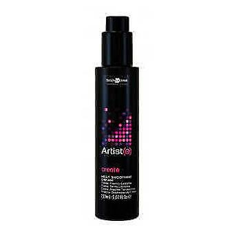 Eugene Perma Heat Artiste Smoothing Cream 150ml