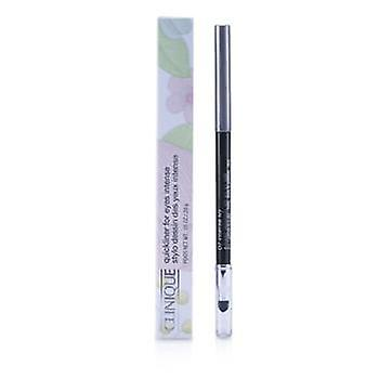 Clinique Quickliner For Eyes Intense - # 07 Intense Ivy - 0.28g/0.01oz