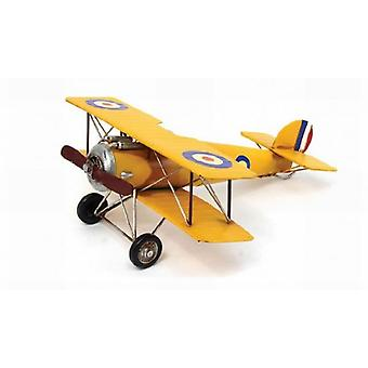 Airplane Sopwith Camel Display Antique