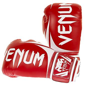 Venum Challenger 2.0 Boxing Gloves - Red