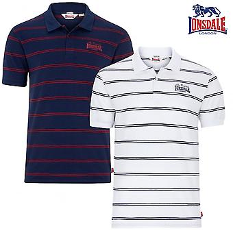 Lonsdale polo shirt Diss