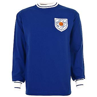 Shrewsbury Town 1965-1968 Retro Football Shirt