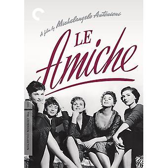 Import z USA Le Amiche [DVD]