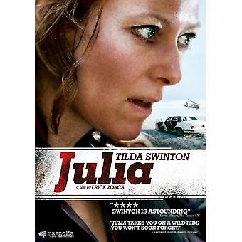 Julia [DVD] USA import