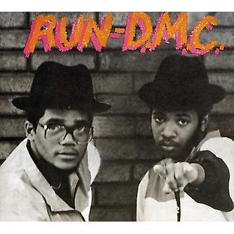 Run Dmc - Run-Dmc [CD] USA import