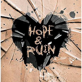 Trajes - esperanza y ruina [CD] USA importar