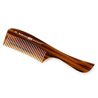 Hercules Sägemann Cellon Handle Comb