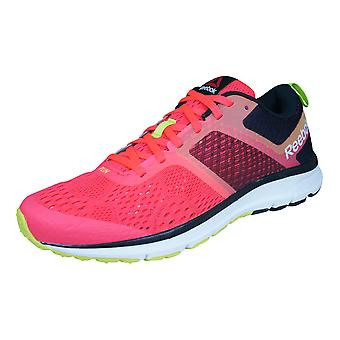 Reebok One Distance Mens Running Trainers / Shoes - Red