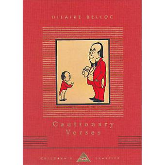 Cautionary Tales by Hilaire Belloc