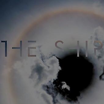 Brian Eno - The Ship [CD] USA import