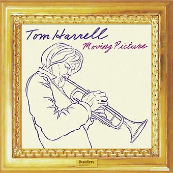 Harrell * Tom - Moving Picture [CD] USA import