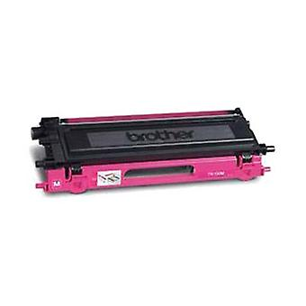Frère tn135m toner cartridge magenta (environ 4000 pages)