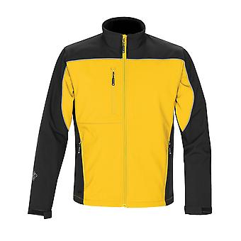 Stormtech Mens Edge Softshell Jacket (Waterproof And Breathable)